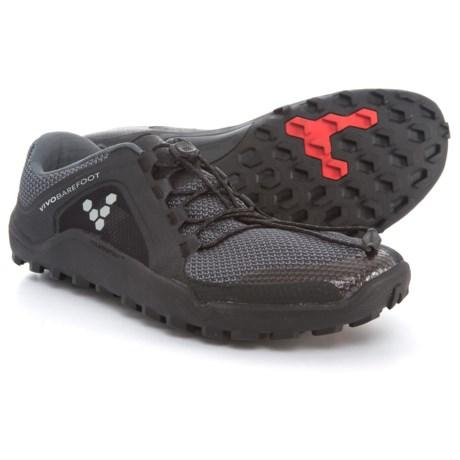 VivoBarefoot Primus Trail Running Shoes (For Men)