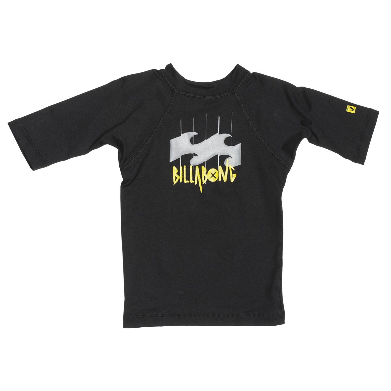 Billabong creature rash guard shirt for little kids Rash guard shirts kids