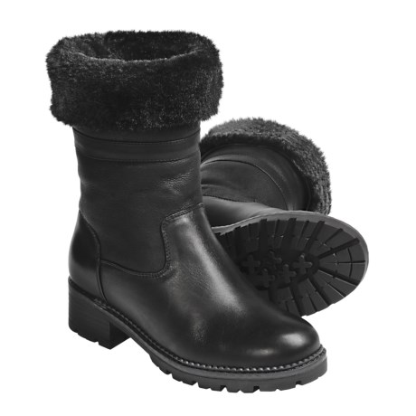 Blondo Tanner Boots - Leather (For Women)