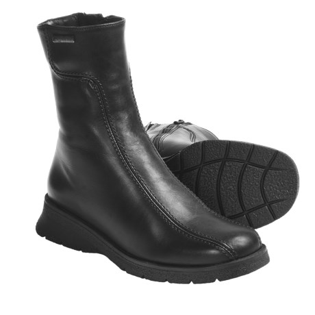 La Canadienne Talin Boots - Leather (For Women)