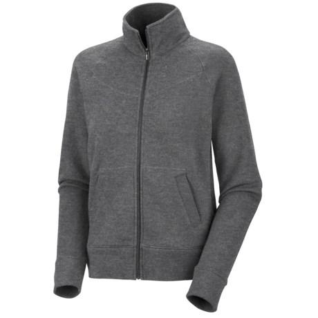 Columbia Sportswear Hart Mountain Jacket (For Plus Size Women)