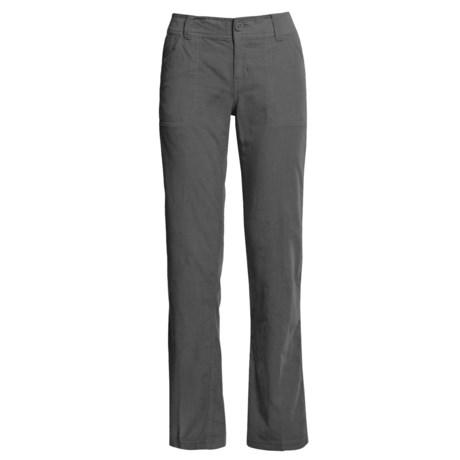 Columbia Sportswear Willowdale Corduroy Pants (For Women)