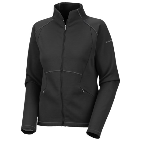 Columbia Sportswear I2o Jacket - Stretch Fabric (For Women)