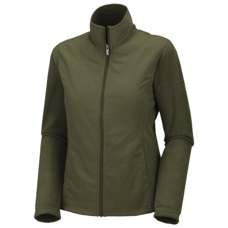 Columbia Sportswear Catalina Crest II Jacket (For Women)
