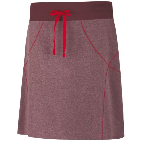 Columbia Sportswear Heather Honey Skirt (For Women)