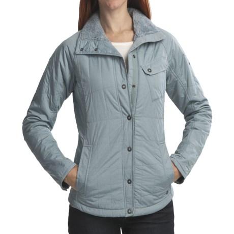 Columbia Sportswear Cozie Cutie Shirt Jacket (For Women)