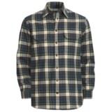 J. L. Powell J.L. Powell Wapiti Work Shirt - Cotton-Wool, Long Sleeve (For Men)