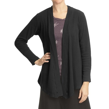 Ojai Thermal Wrap Jacket (For Women)
