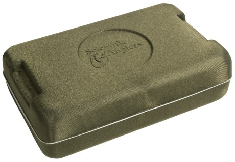 Scientific Anglers System X Fly Box Foam Insert Suitcase