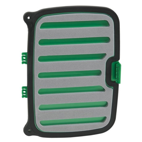 Scientific Anglers Fly Fishing System X Fly Box Insert - Standard