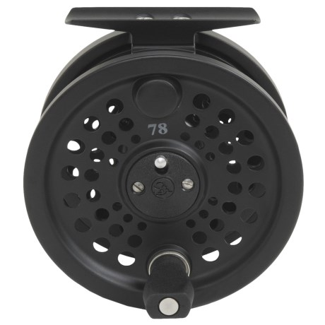 Scientific Anglers System 2 Fly Fishing Reel - Model 78, 7-8wt
