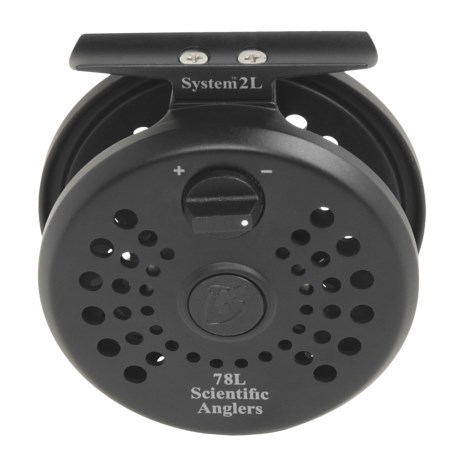 Scientific Anglers System 2L Fly Fishing Reel - 7/8wt