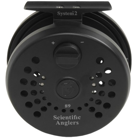 Scientific Anglers System 2 Fly Fishing Reel - Model 89, 8-9wt
