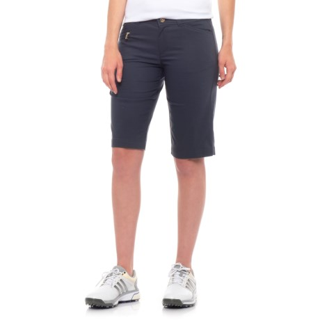 Bogner Laury2-G Bermuda Shorts (For Women)