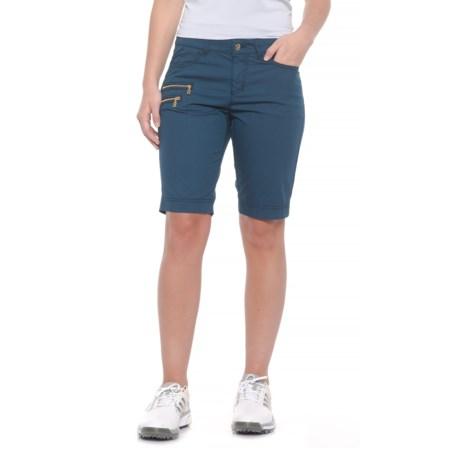 Bogner Adalie-G Shorts (For Women)