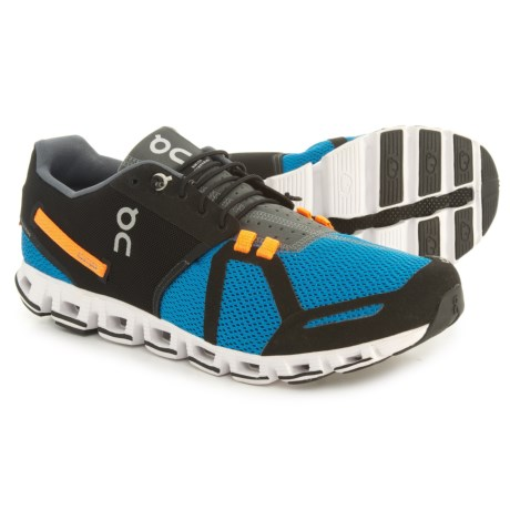 On Cloud Running Shoes (For Men)