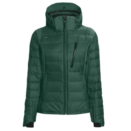 KJUS Accell Down Jacket - 650 Fill Power (For Women)