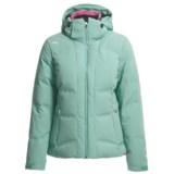KJUS Valua Down Jacket - Waterproof, 800 Fill Power (For Women)