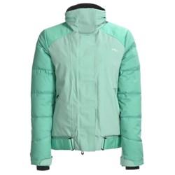 KJUS Cruise PrimaLoft®-Down Jacket - Waterproof, 800 Fill Power (For Women)