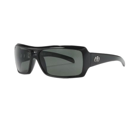 Electric BSG Sunglasses - Polarized, Glass Lenses