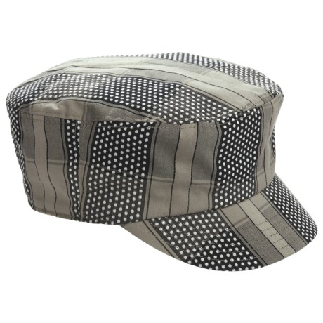 Kangol Neo Check Mau Cap (For Men and Women)
