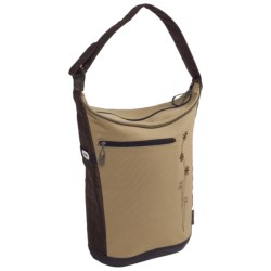 Koki Bagatelle Canvas Cycling Pannier Bag