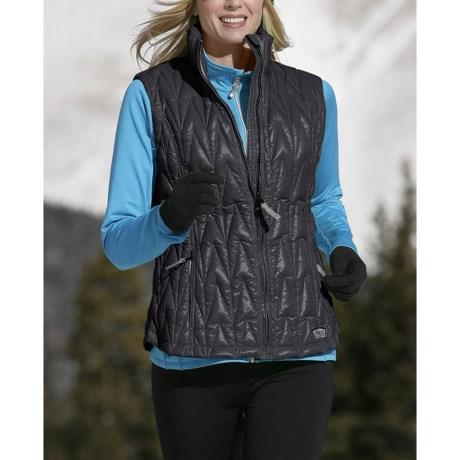 Skea Bobbi Down Vest - 800 Fill Power (For Women)