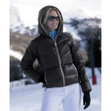 Skea Reese Down Sport Parka - 550 Fill Power (For Women)