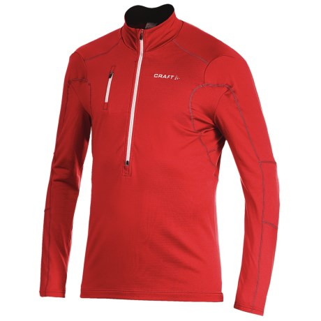 Craft of Sweden High-Performance XC Thermal Shirt - Long Sleeve (For Men)