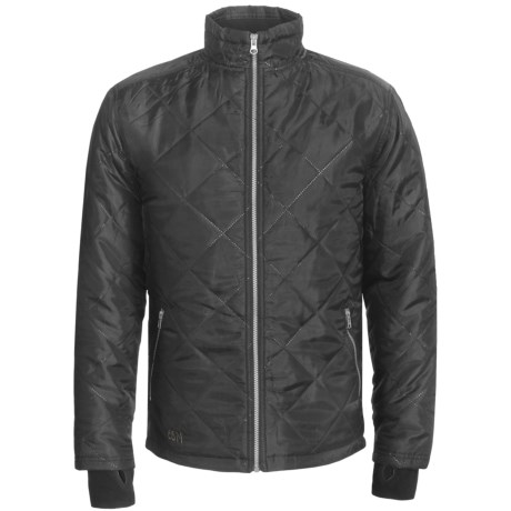 66° North Arnarholl Jacket - Insulated (For Men)