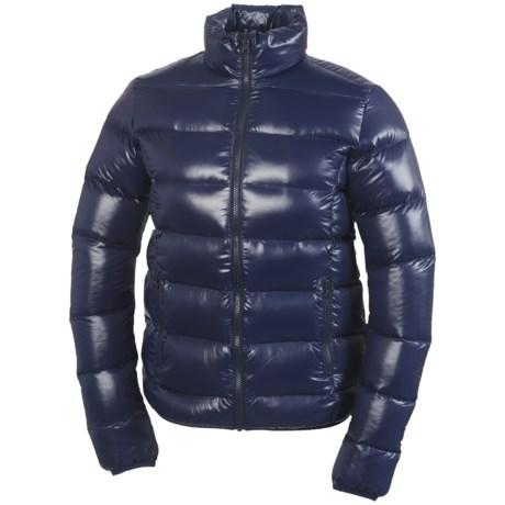 66° North Laugavegur Down Jacket - Reversible, 550 Fill Power (For Women)