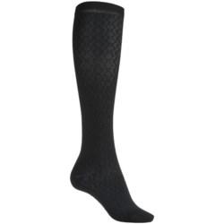 Bridgedale Copperhead Socks - Rayon, Knee High (For Women)