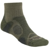 Bridgedale Trailblaze Lo Socks - Merino Wool, Quarter-Crew (For Men)