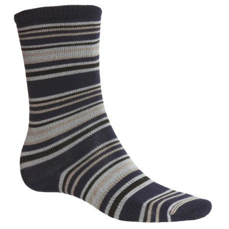 Lorpen Jazz Socks - Crew (For Men)