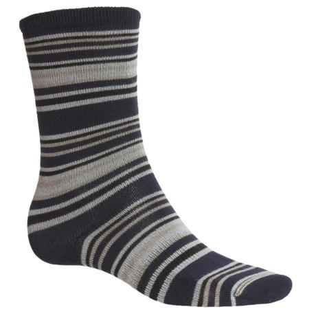 Lorpen Jazz Socks - Crew (For Men)