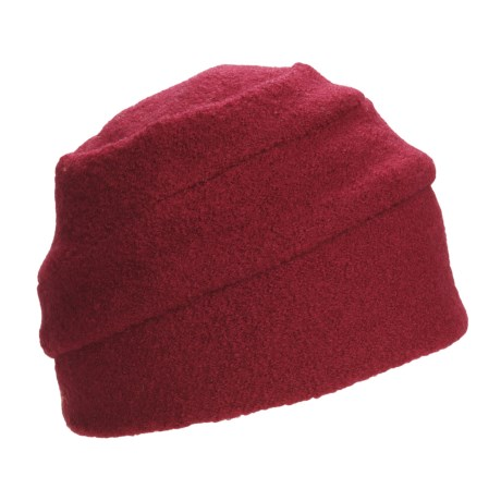 Asian Eye Sporty Cap - Wool (For Women)