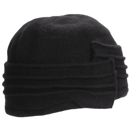 Asian Eye Beatrice Wool Cap (For Women)