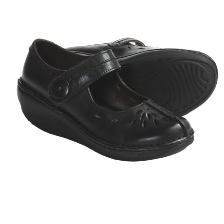 Eastland Great Shakes Mary Jane Shoes - Leather (For Women)