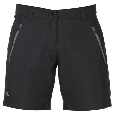 KJUS Kuala Shorts (For Women)