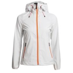 KJUS Sequoia Jacket - Waterproof, Soft Shell (For Women)