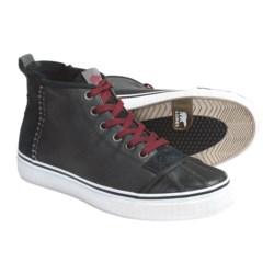 Sorel Sentry Chukka Sneakers - Canvas (For Men)