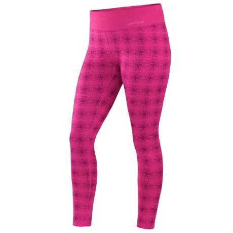 Terramar Thermolator Base Layer Pants - UPF 25+ (For Women)