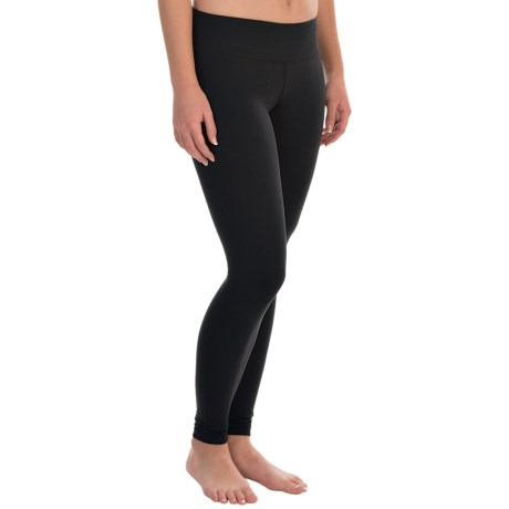 Terramar Thermolator Base Layer Pants - UPF 25+ (For Women)