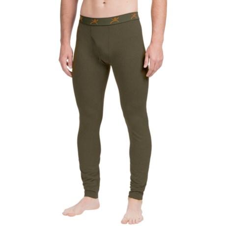 Terramar Thermolator Base Layer Bottoms - Midweight (For Men)