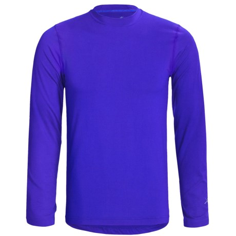 Terramar Thermolator Base Layer Top - Midweight, Long Sleeve (For Men)