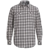 Topo Ranch The Whiskey Banjo Shirt - Organic Cotton, Long Sleeve (For Men)