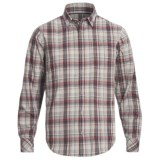 Topo Ranch The Gappy Shirt - Organic Cotton, Long Sleeve (For Men)
