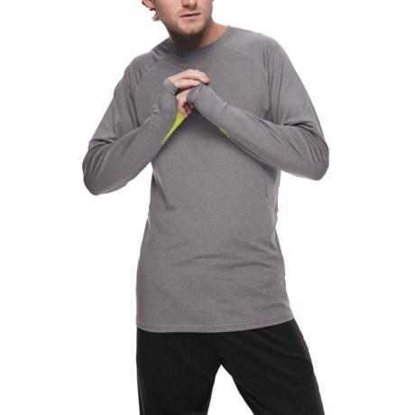 SportHill Crescent Shirt - Long Sleeve (For Men)