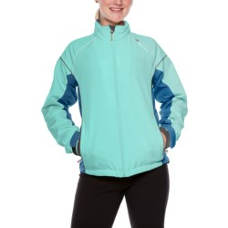 SportHill Symmetry II Jacket (For Women)