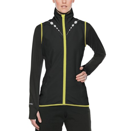SportHill Prism Splice Vest (For Women)